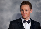 Tom Hiddleston Can't Stop Talking about Taylor Swift