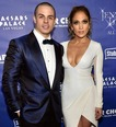 Jennifer Lopez and Casper Smart Are No Longer a Couple