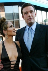 Jennifer Lopez and Ben Affleck May Get Back Together