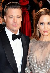 Rumor: Angelina Jolie Filed for Divorce after Brad Pitt's affair with Marion Cotillard