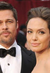 Brad Pitt is Furious with Angelina Jolie