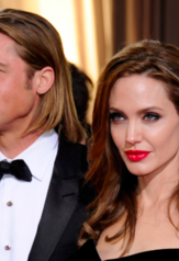 Rumor: Angelina Jolie Sorry for the End of her Marriage