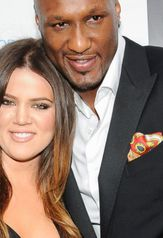 Khloe Kardashian Reaches Divorce Settlement with Lamar Odom