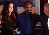 Jamie Foxx and Katie Homes' Secret Romance is Over