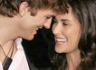 Demi Moore and Ashton Kutcher: trouble in Paradise