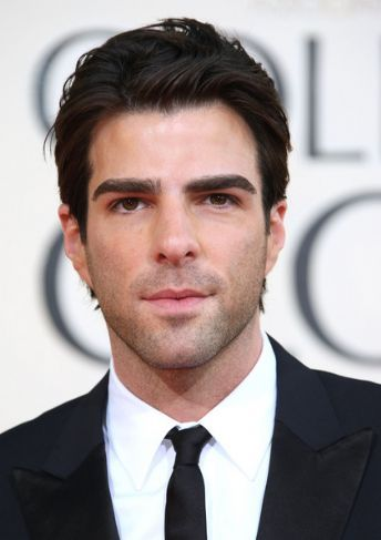 """Heroes"" actor Zachary Quinto opens up about being gay in an interview to ..."
