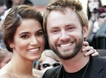 Another wedding: Nikki Reed and Paul McDonald