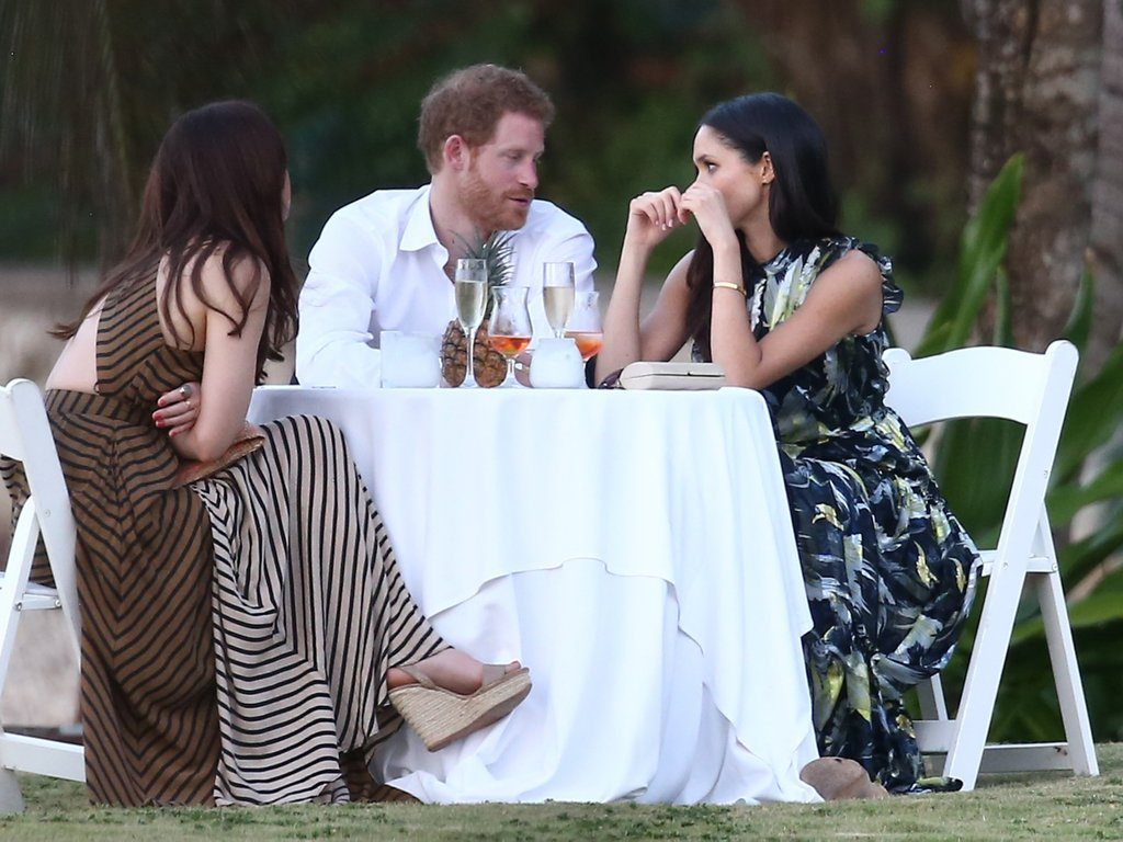 Prince Harrys Proposal to Meghan Markle Was Incredibly Romantic advise