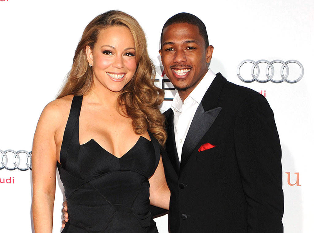 Who is nick cannon dating currently meaning