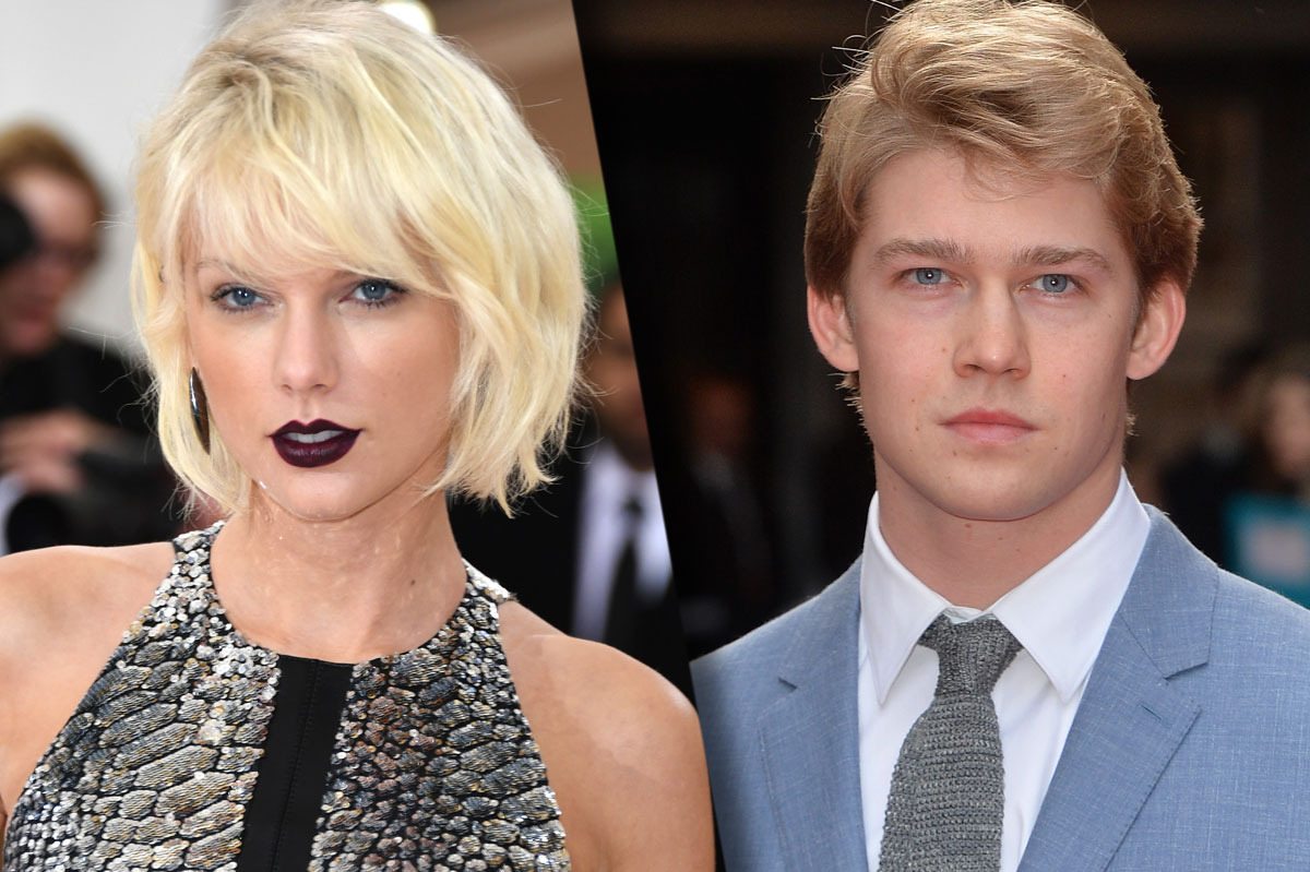 taylor swift dating quarterback Taylor swift's colourful dating life has inspired some of her greatest hits, and  helped make her into the global superstar she is today.