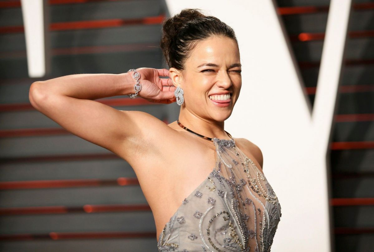 Michelle Rodriguez Wants To Leave Fast & Furious