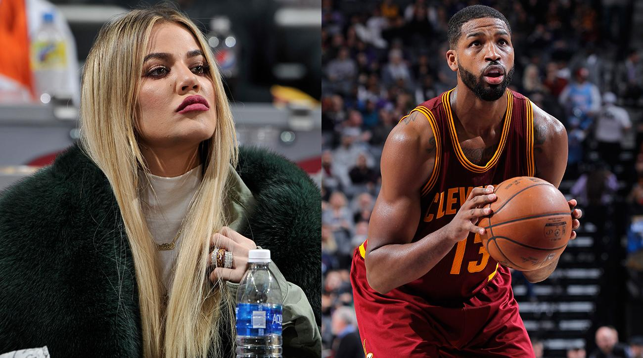 Watch This Is Apparently How Tristan Thompson Tried To Explain Away Those Cheating Videos video