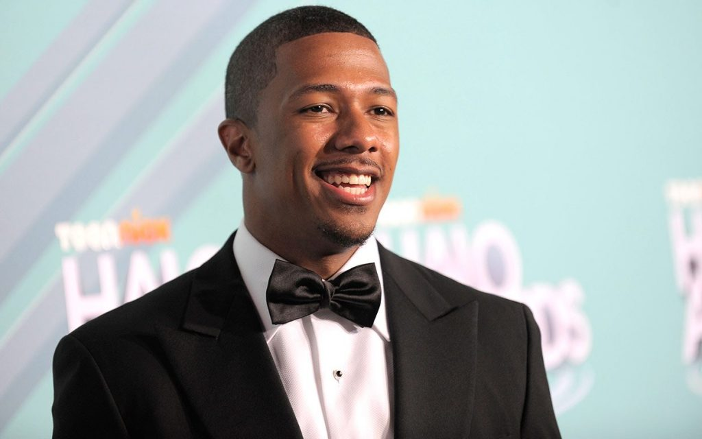 nick cannon dating 2017