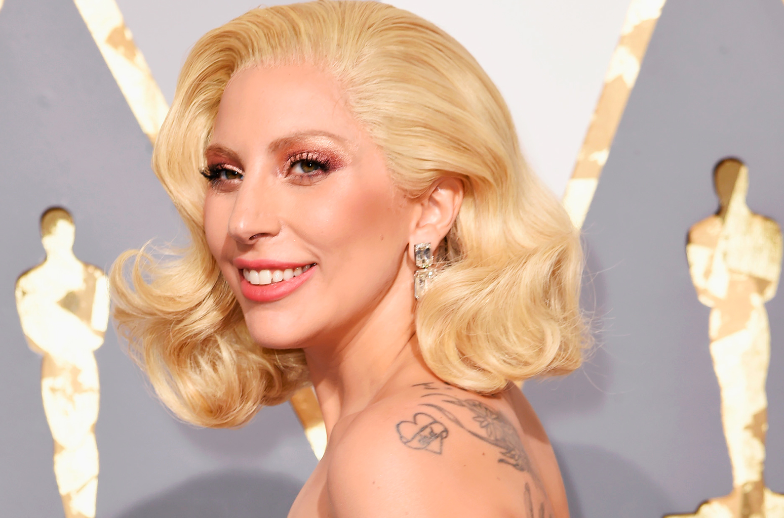 Lady Gaga Talks about New Music – Daily Gossip