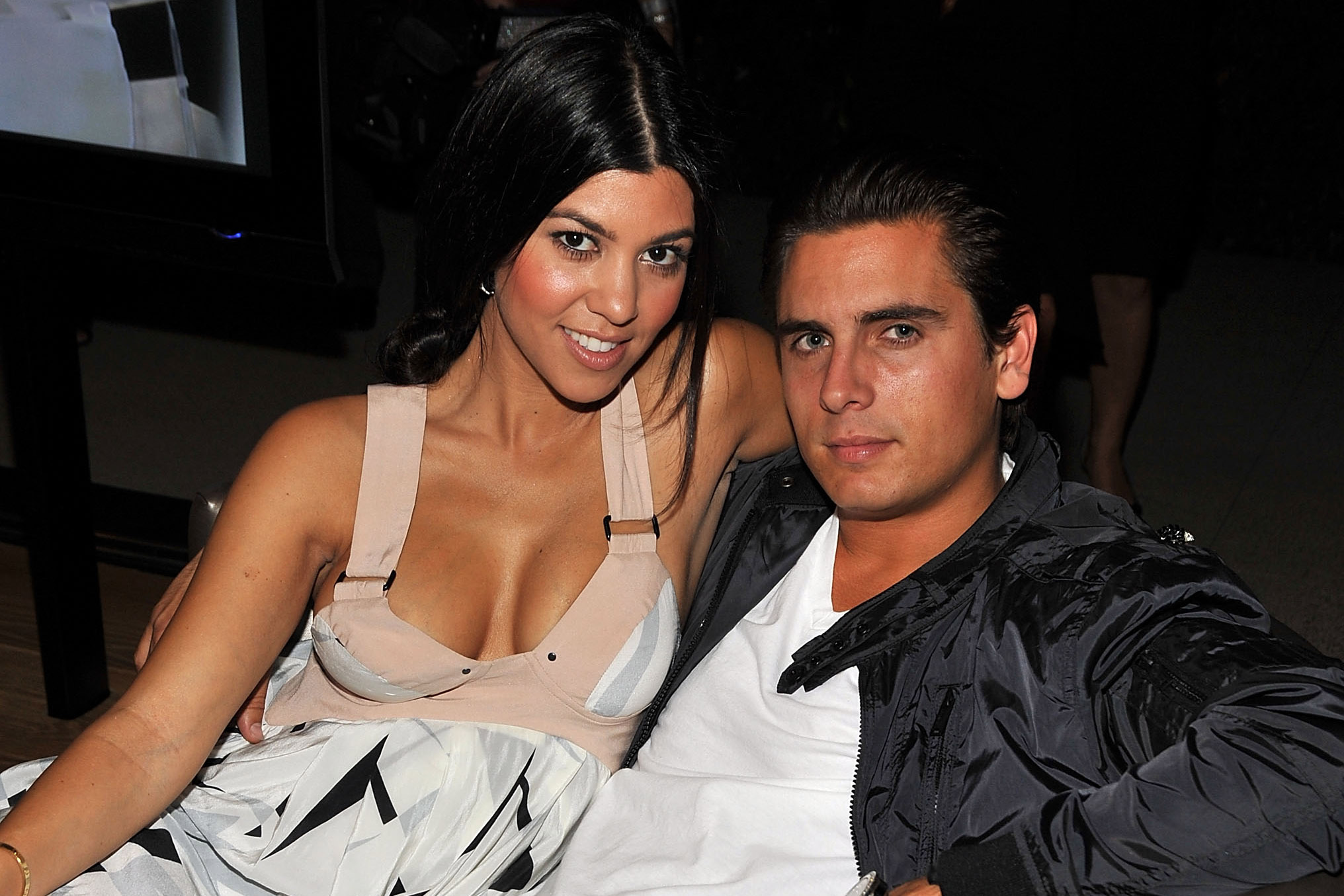 Seems good Scott disick and kourtney kardashian opinion you